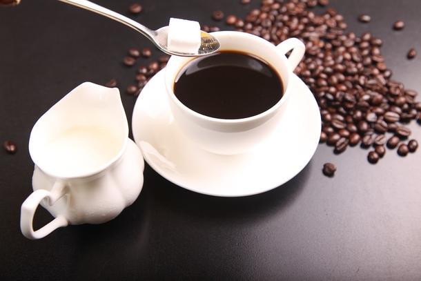 Кофе /сливки /сахар